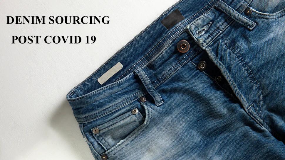 denim sourcing